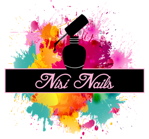NisiNails Logo