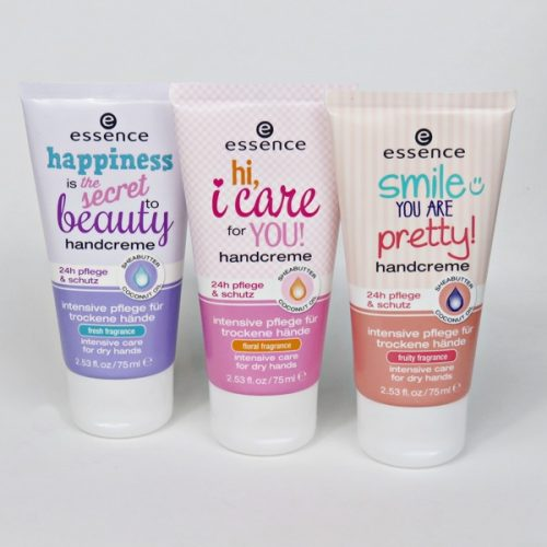 essence 24h hand protection balm Handcremes Review