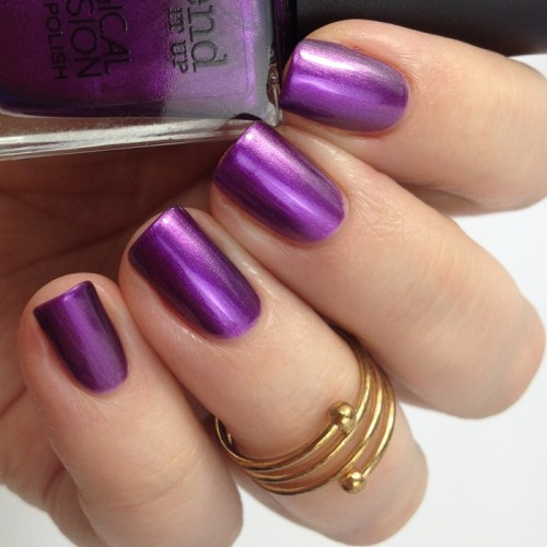 trend it up Magical Illusion Nagellack 050