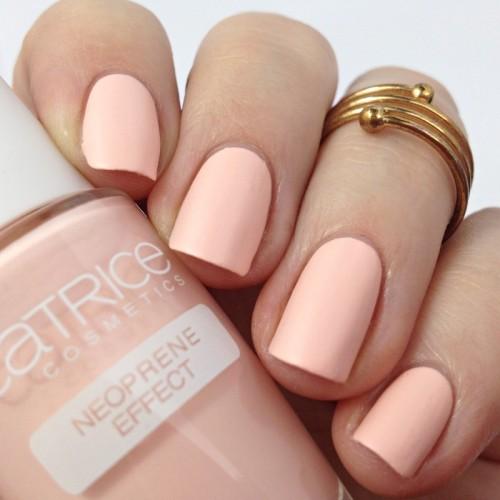 Catrice Bold Softness C03 Soft Pinkmentation
