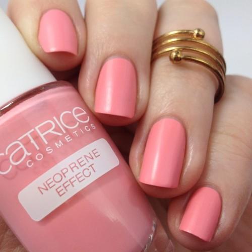 Catrice Bold Softness C04 Bold Pinkmentation