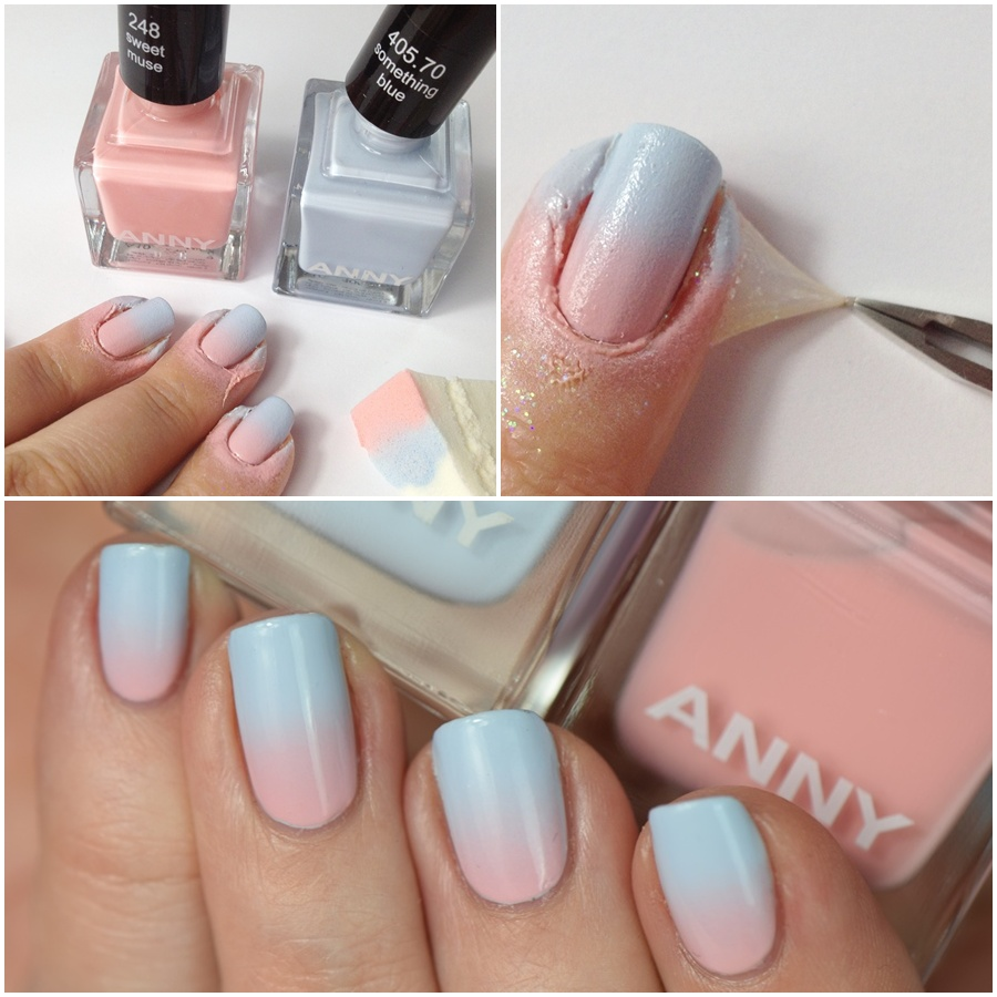 Pantone Colors 2016 Nail Art