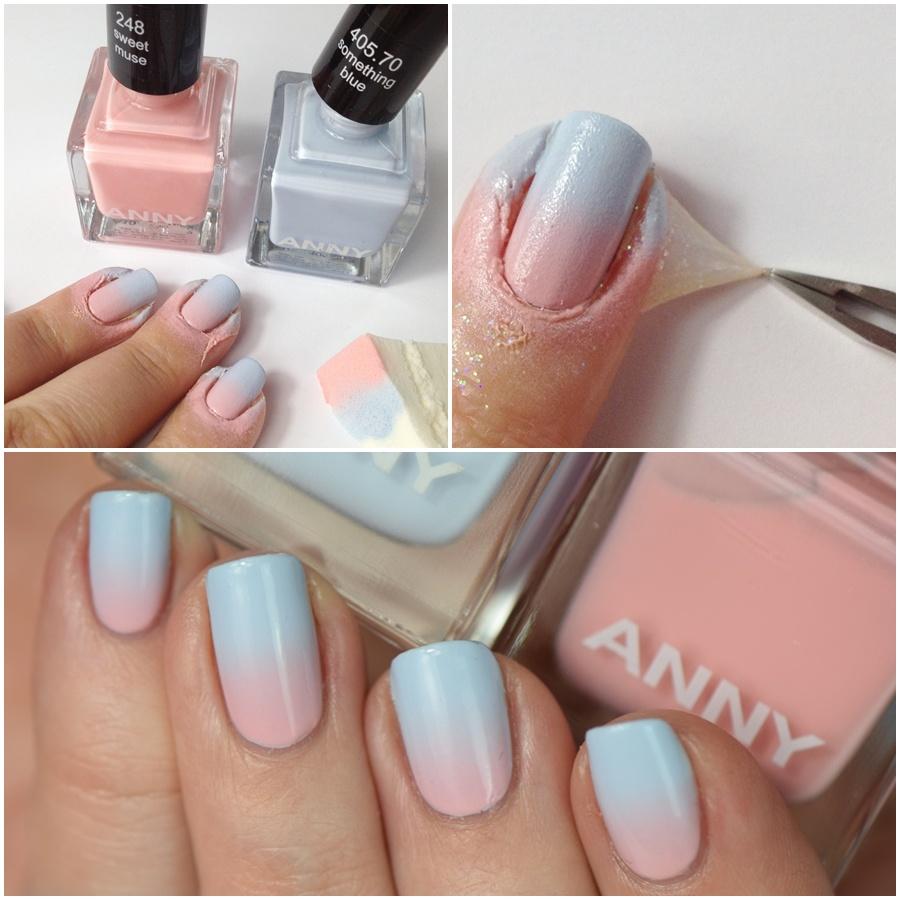 Rose Quartz Serenity Blogparade Nageldesign Mit Den Trendfarben