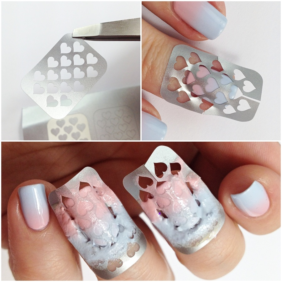 Using Nail Vinyls from RockNailStar