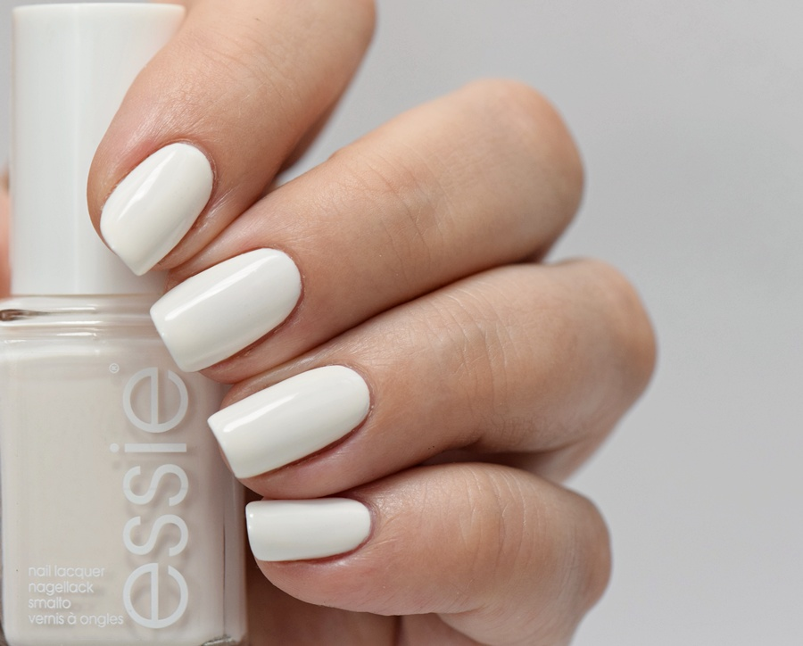 essie coconut cove Sommer Kollektion 2016 Swatch Review