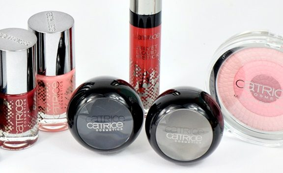 Catrice Retrospective Limited Edition Review & Swatches