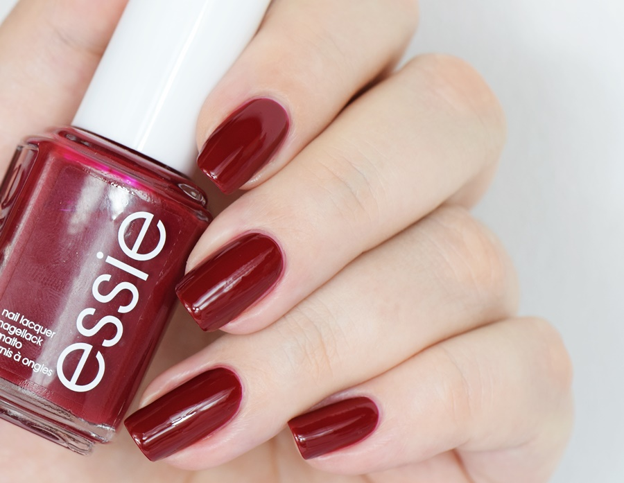 essie Herbst 2016 maki me happy Swatches Review