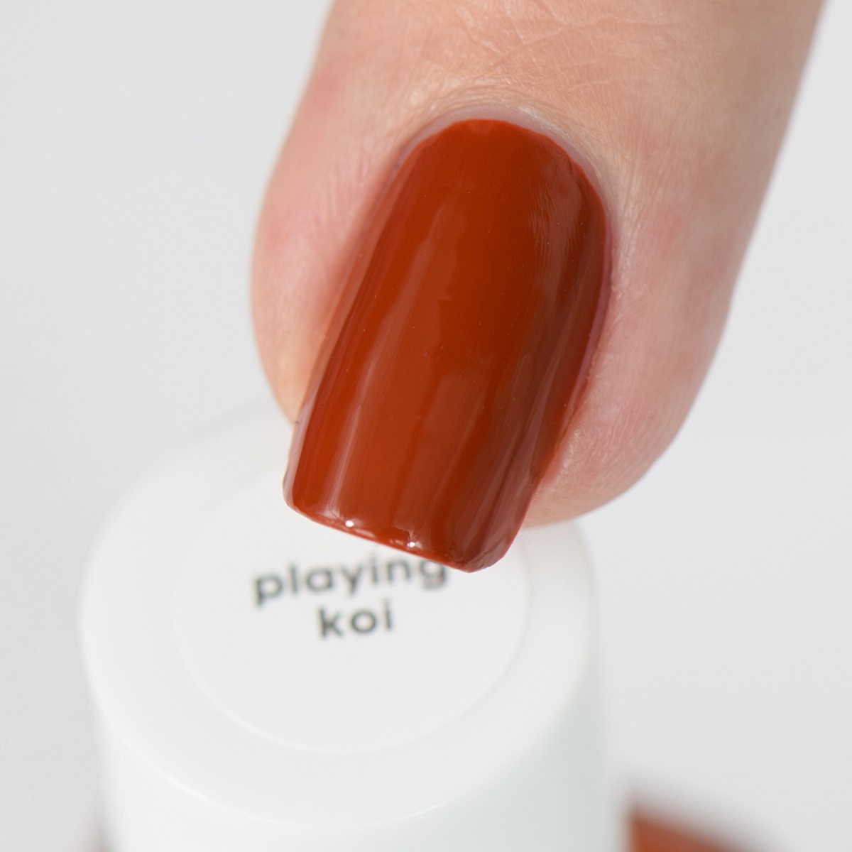 essie fall 2016 playing koi Swatches Nagellack Blog Review