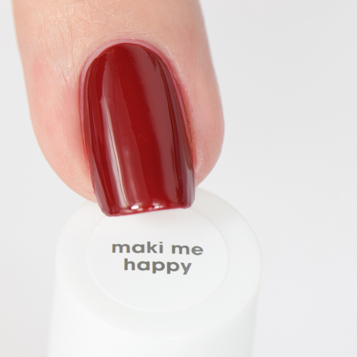 essie fall 2016 maki me happy Swatches Review