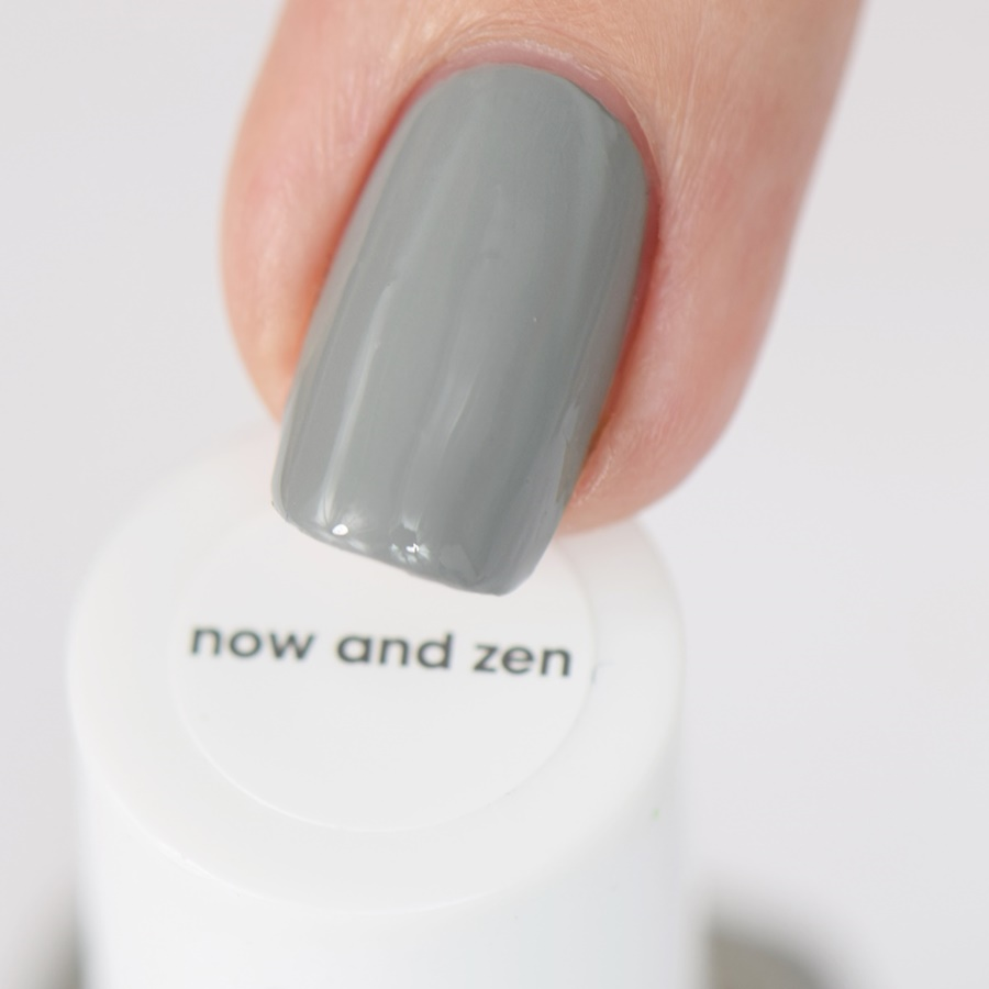 essie Herbst 2016 now and zen Swatch Nagellack Blog Review