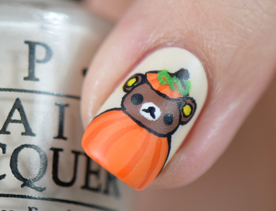 rilakkuma-nail-art-nageldesign-fuer-halloween-by-nisinails-de